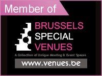brussels special venue