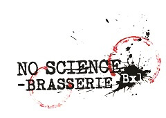 logo no science