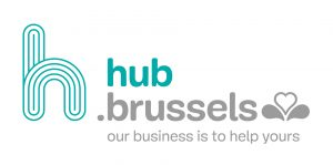 Greenbizz partner | hub.brussels